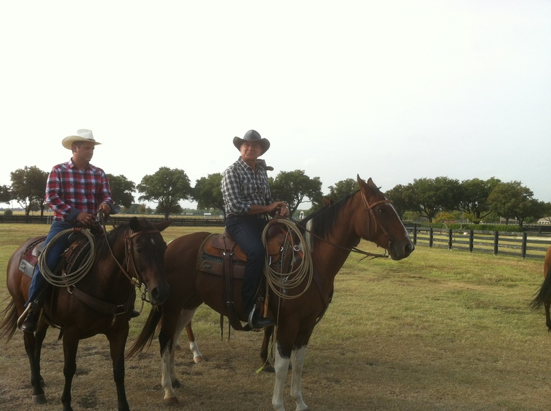 """The Doctors"" at South Fork Ranch"